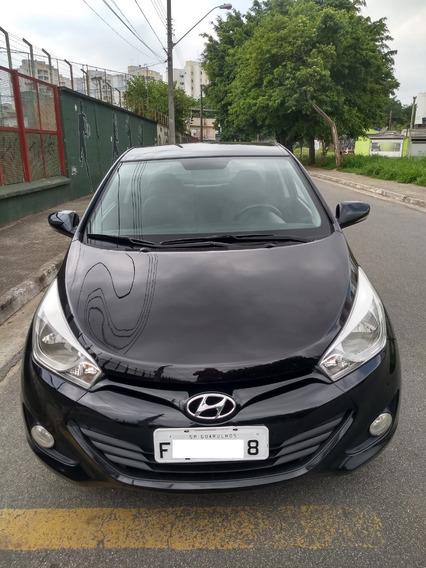Hyundai Hb20s 1.6 Flex Aut