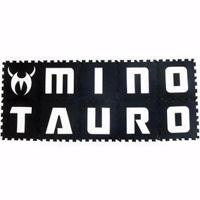 Tapete Tatame Eva Infantil Minotauro Kids
