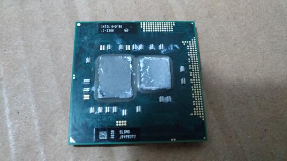 Processador I3-330m Para Notebook