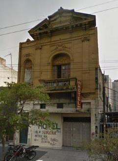 Avda. Mitre 100 - Avellaneda - Hotel - Venta