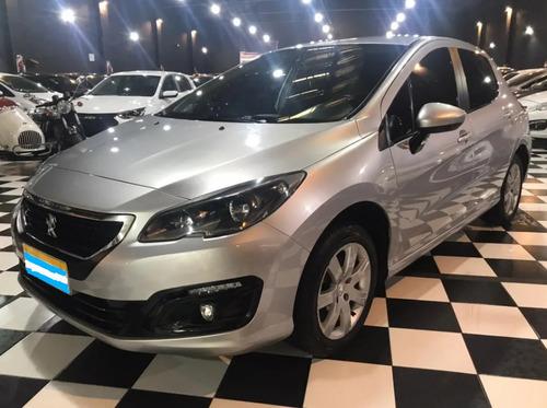 Peugeot 308 1.6 Active Nav 2018