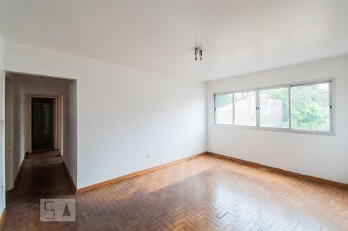 Apartamento À Venda - Vila Mariana, 2 Quartos,  65 - S893128918