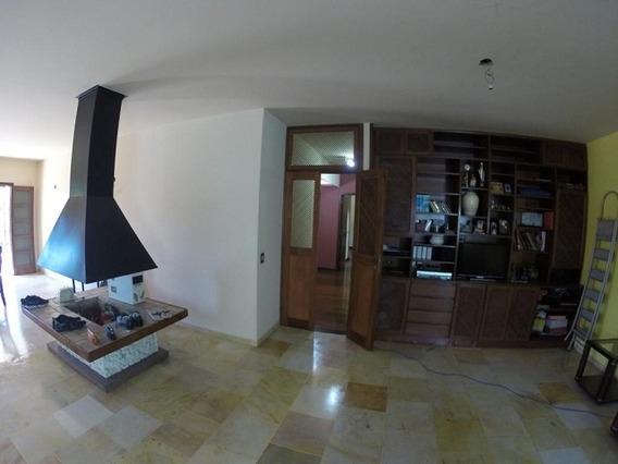 Casa Para Venda, 4 Dormitórios, Vila Lavinia - Mogi Das Cruzes - 2993