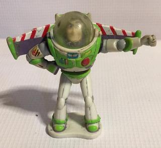 Figuras De Cerdito Hamm Y Buzz Laightyear Toy Story Original