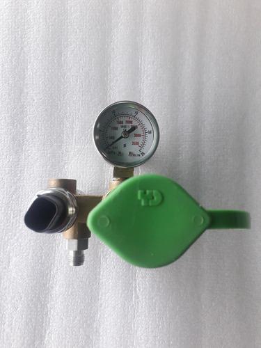 Válvula De Llenado Gas Aveo 3 Ptas Y 4 Ptas Original