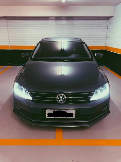 Volkswagen Jetta 1.4 Tsi Comfortline Gas Tiptronic 17/18