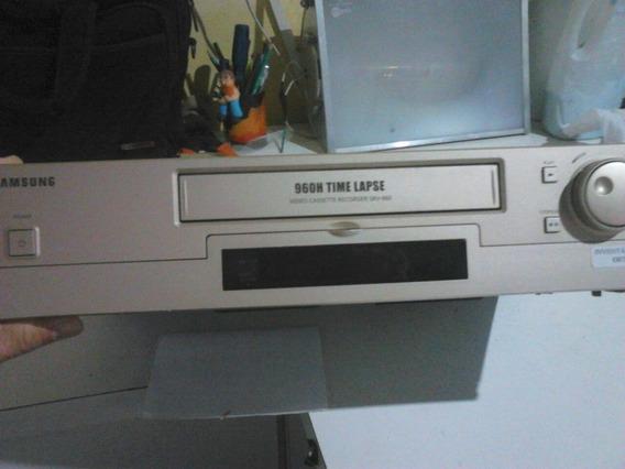 Vídeo Cassette Recorder Srv 960