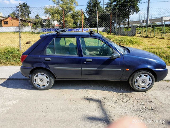 Ford Fiesta 1.4 Tipico Mt 1999