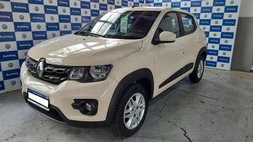 Renault Kwid 1.0 Sce 66cv Intense Ft