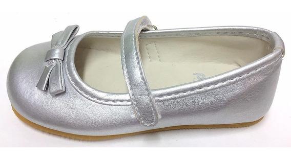 Guillerminas Para Nenas Balerinas N°18 Al 26 Mundo Ukelele