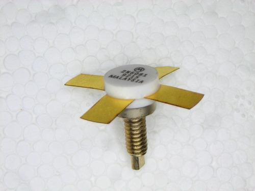 Transistor Motorola - 2n6081
