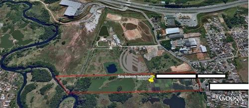 Imagem 1 de 13 de Área À Venda, 73000 M² Por R$ 20.000.000,00 - Jardim Maria De Lourdes - Guarulhos/sp - Ar0038