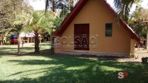 Imagem 1 de 13 de Chacara - Jardim Vista Alegre - Ref: 20790 - V-20790