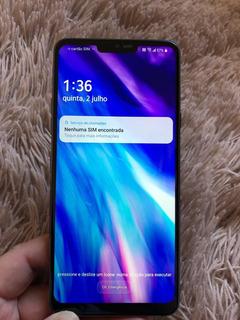 Celular LG G7 Thinq 64gb Duplo Sim