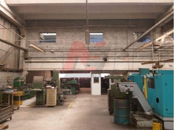 06737 - Galpao, Distrito Industrial Anhanguera - Osasco/sp - 6737
