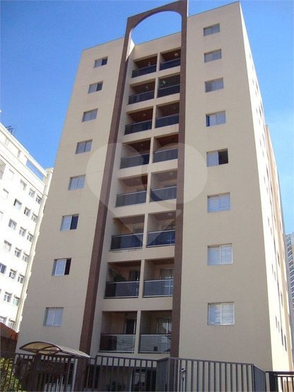 Apartamento Ao Lado Do Metro - 170-im370216