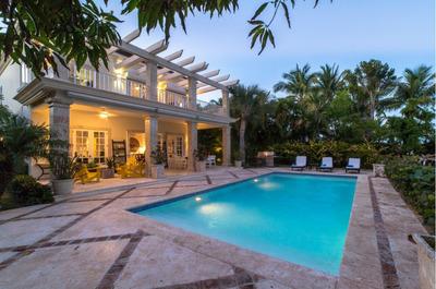 Vendo Villa Espectacular En Tortuga Bay- Punta Cana