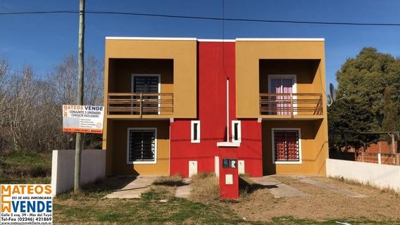 Chalets A Estrenar - Oportunidad - 69 Nº 638 Mar Del Tuyú