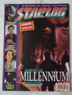 Revista Starlog Brasil Nº 3