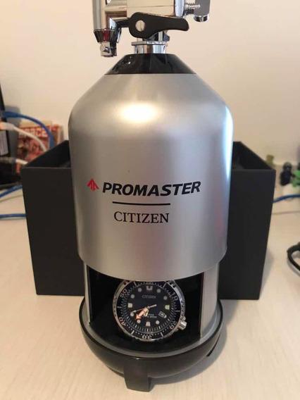 Citizen Ecodrive Promaster Bn0151 -9l Com Lindo Case!