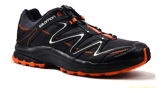 Zapatillas Hombre Salomon Trail Running Trail Score As/bl/cl