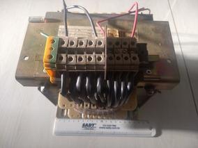 Transformador 110/220-400v