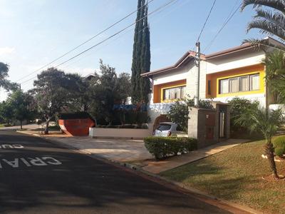 Casa Á Venda E Para Aluguel Em Loteamento Residencial Barão Do Café - Ca266644