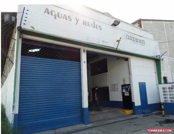 Galpones En Venta 04241765993 Calle Carabobo