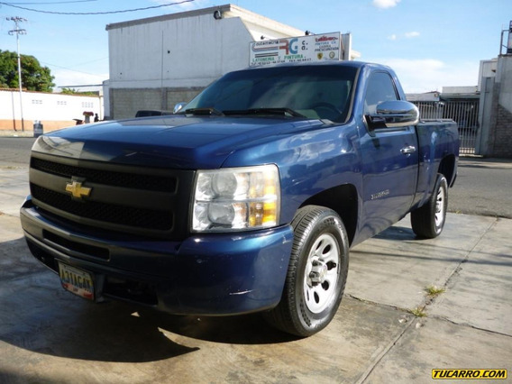 Chevrolet Silverado Ls Pick-up 4x2