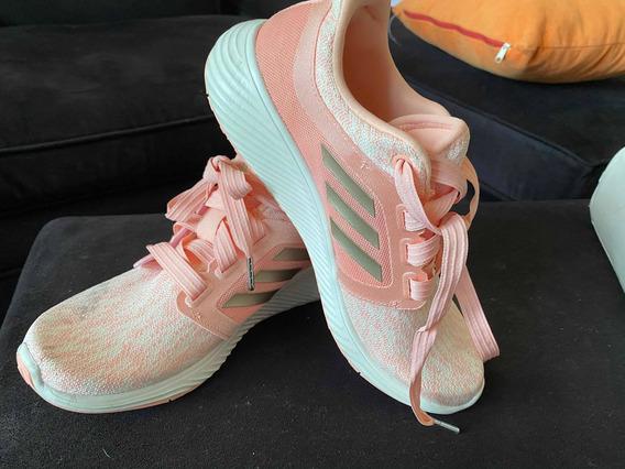 Zapatillas adidas Talle 37 Y Medio