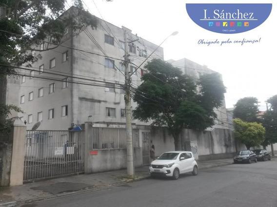 Apartamento Para Venda Em Itaquaquecetuba, Vila Miranda, 2 Dormitórios, 1 Banheiro, 1 Vaga - 190328a