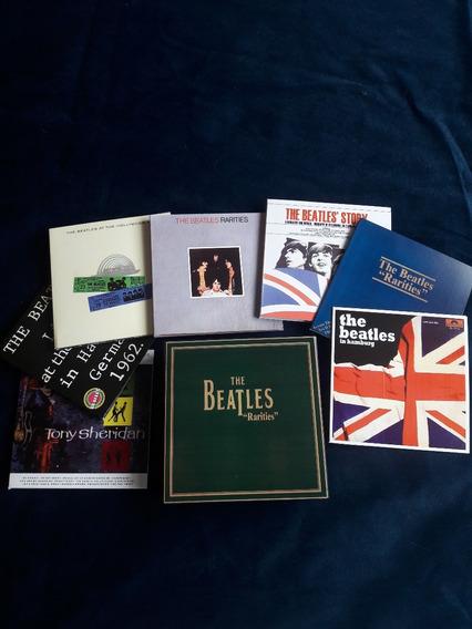 Box The Beatles Rarities - Original E Lacrado