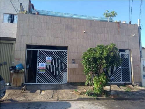 Imagem 1 de 20 de Casas - Venda - Jardim Campos Verdes - Cod. So0061 - Vso0061