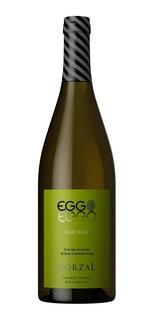 Vino Zorzal Eggo Blanc De Cal Sauvignon Blanc 750ml.