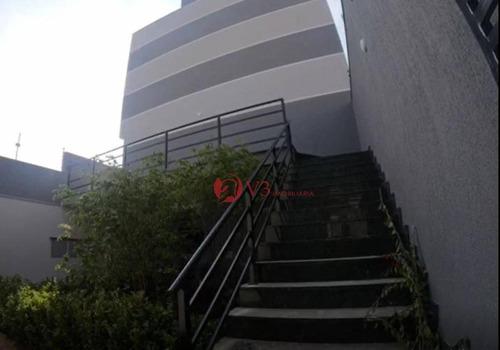Sobrado Com 3 Dormitórios À Venda, 160 M² Por R$ 699.000 - Vila Canero - São Paulo/sp - So0322