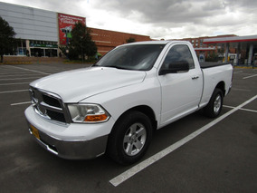 Dodge Ram 1500 [slt] At 5700cc 4x2