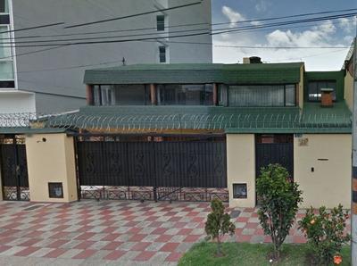 Casas En Venta Santa Barbara 469-6873