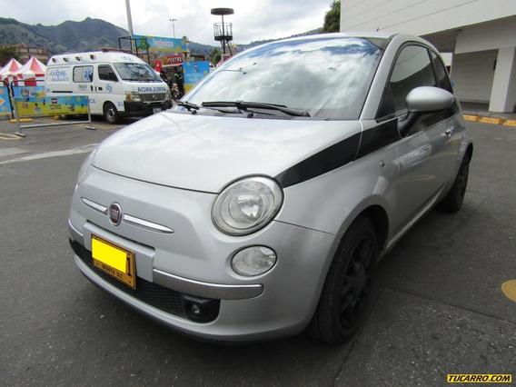Fiat 500 1.4 Mt