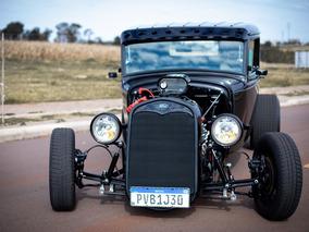 Pick Up Ford 1930 Hot Rod - Porsche, Mustang, Camaro
