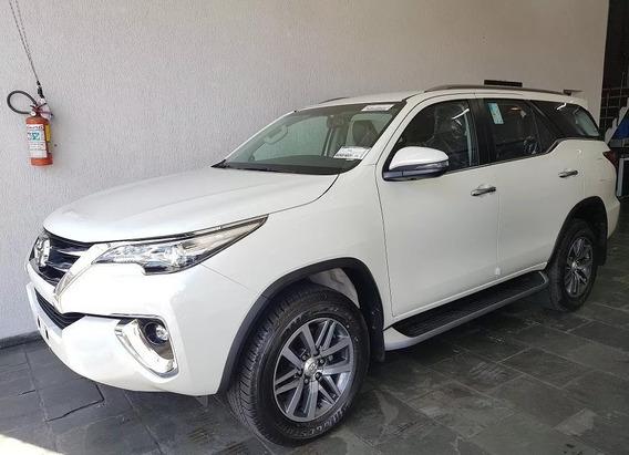 Toyota Hilux 2.8 Tdi Srx Diesel Cd 4x4 Aut. 4p 2020