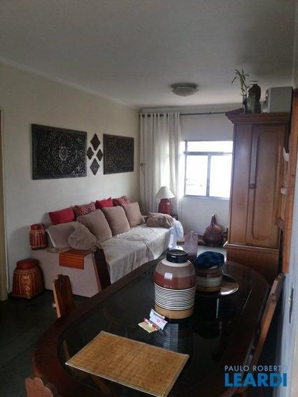 Apartamento - Sumaré - Sp - 589777