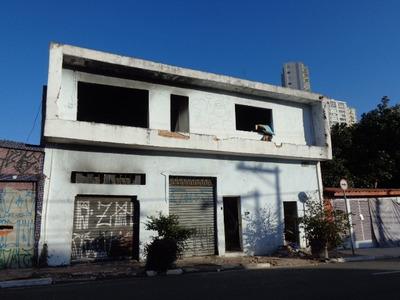 Venda Terreno Sao Caetano Do Sul Boa Vista Ref: 6065 - 1033-6065