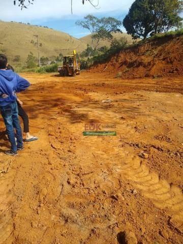 Imagem 1 de 6 de Chácara À Venda, 3000 M² Por R$ 220.000,00 - Zona Rural - Monteiro Lobato/sp - Ch0748