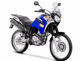 Yamaha Xtz 250 Tenere 12 Ctas $18975 Motoroma
