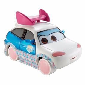 Disney Pixar Cars - Turners: Suki