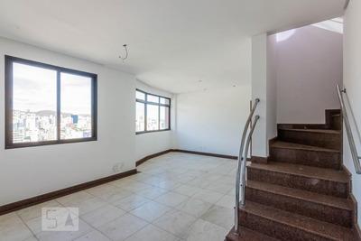 Apartamento No 12º Andar Com 4 Dormitórios E 3 Garagens - Id: 892919883 - 219883