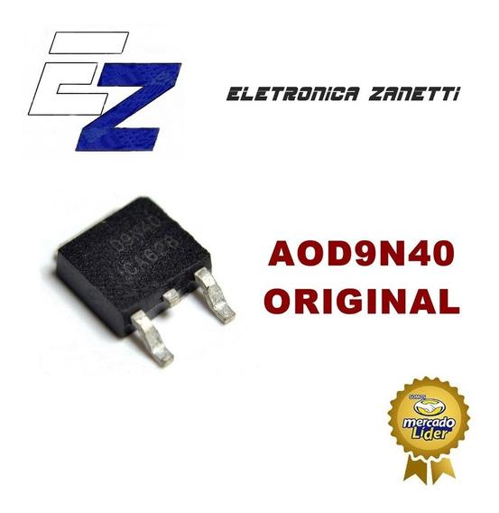 04 X Aod9n40 - D9n40 - Mdd9n40 To252 - Original