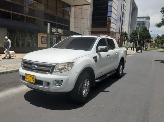 Ranger Diesel Limited 4x4