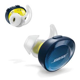 Fone De Ouvido Bose Soundsport Free In-ear Bluetooth Azul