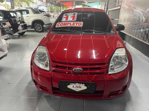 Ford Ka 1.0 Mpi 8v Flex 2p Manual